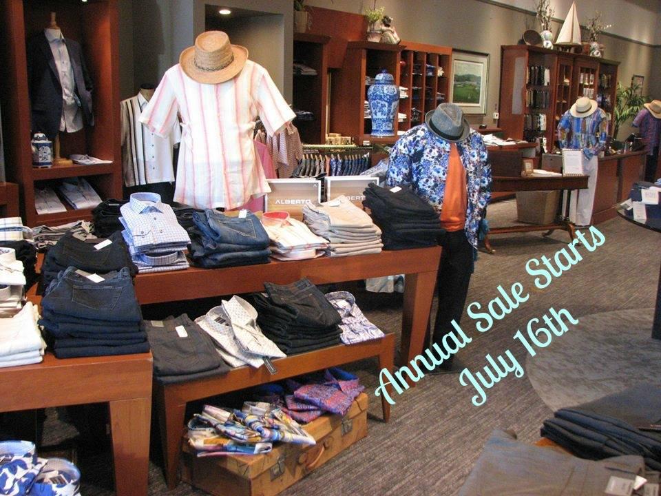 Blog The Shops Gainey Village